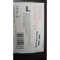 Pulse Oximeter JUMPER