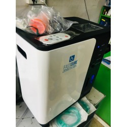 Oxygen Concentrator With Nebulizer Function 5 Liter