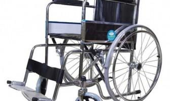 Karma Fighter C Wheelchair