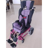 Cerebral Palsy Wheelchair For Children