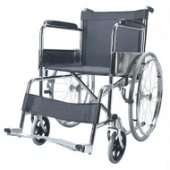 809 Manual Wheelchair