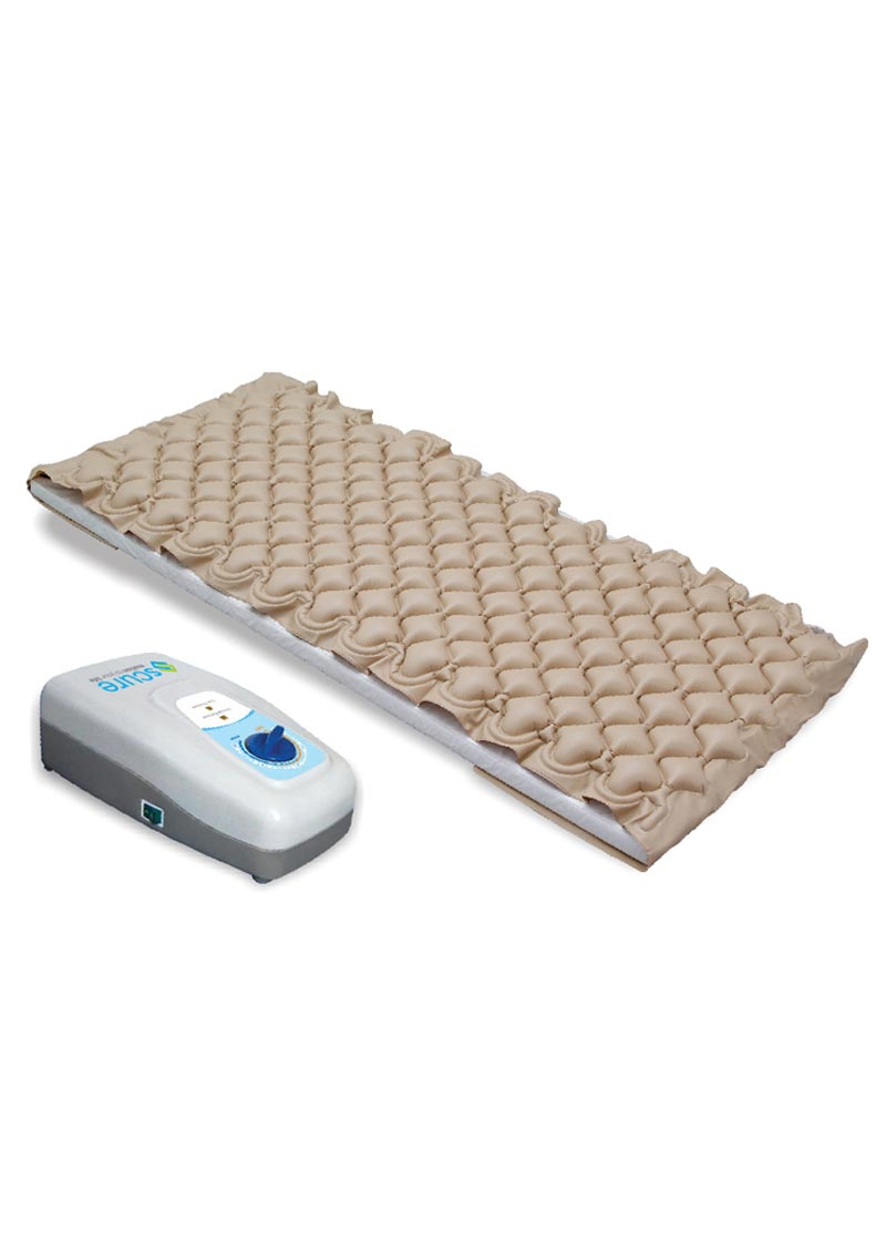 Air Bed Aircure Rs 2450 Hospital Air Bed Air Mattress For
