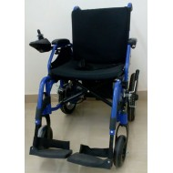 Basic Power Wheelchair