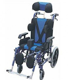 CP Pediatric Wheelchair