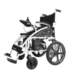 Comfortable Electric Power Wheelchair