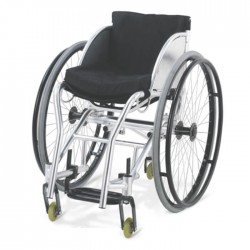Dancing Sport Wheelchair