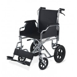 Deluxe Travel Wheelchair