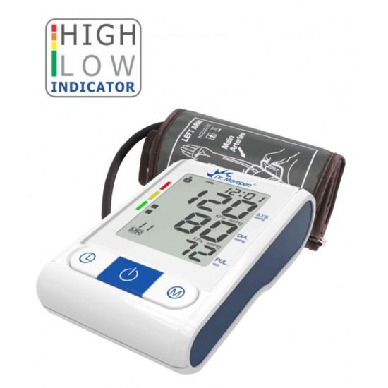 Dr Morepen BP 01 Blood Pressure Monitor
