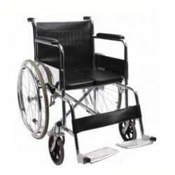 Dura Hard Cushion Wheelchair