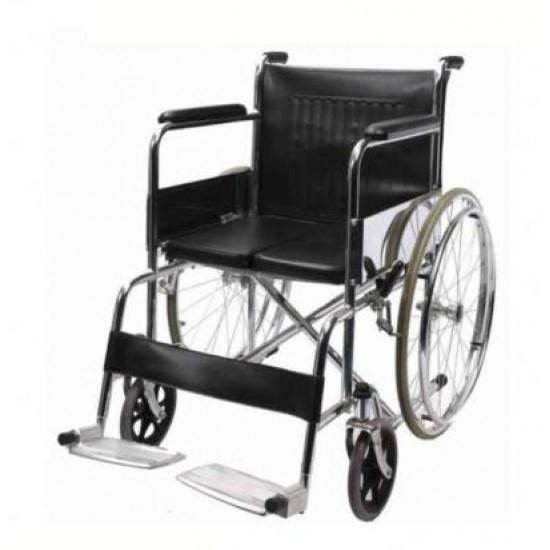Dura Hard Cushion Wheelchair