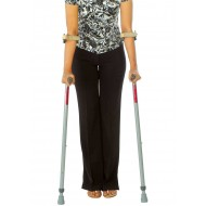 Elbow Crutch With Dou