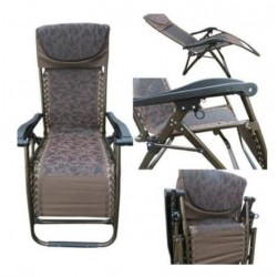 Folding Reclining Chair