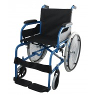 Karma Champion 200 Blue Wheelchair