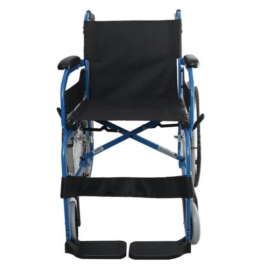 Karma Champion 100 Blue Wheelchair Rs 5049 Karma