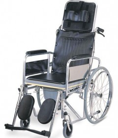 Reclining Wheelchair