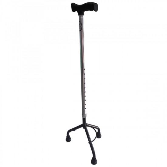 Karma Ryder 310 Height Adjustable Tripod Walking Stick
