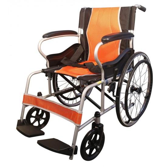 Ryder MS-3 Wheelchair