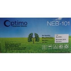 Optimo Compressor Nebulizer NEB-101