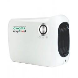 Owgels Oxymed Compressor HEPA Nebulizer