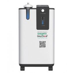 Owgels oxygen concentrator 3 liter