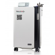 Oxy-Med Oxygen Concentrator - 5 ltrs Mini