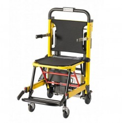 Portable Stair Climbing Wheelchair