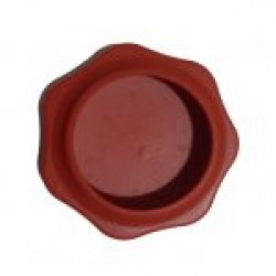 Power Wheelchair Wheel Clutch (Red color cap)