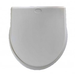 Replacement Commode Chair Seat & Cover