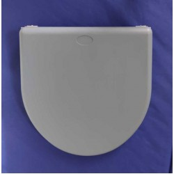 Replacement Commode Chair Seat Cover