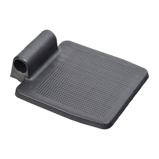 Replacement PVC Foot Plate For Wheelchair