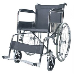 Senior Citizens Wheelchair