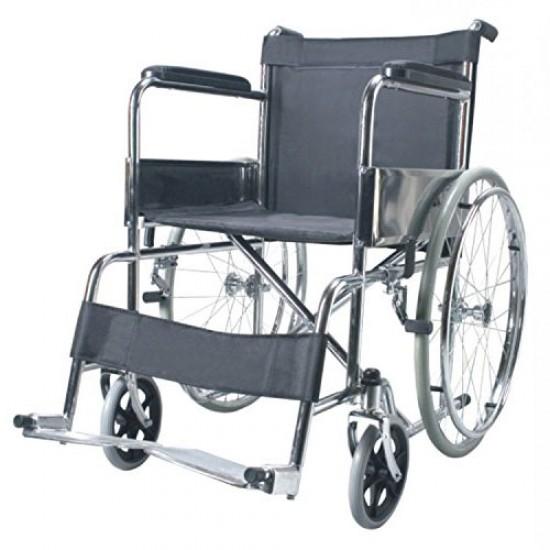Senior Citizens Wheelchair