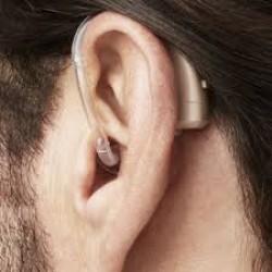 Siemens Signia Run P Hearing Aid