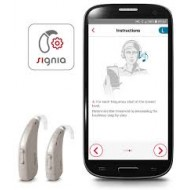 Siemens Signia Run SP BTE Hearing Aid