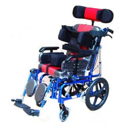 Special Needs Wheelchair 16""