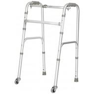 Tynor Walker Invalids Front Wheels