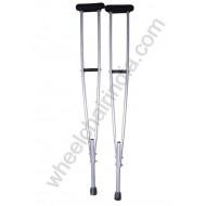 Underarm Crutches