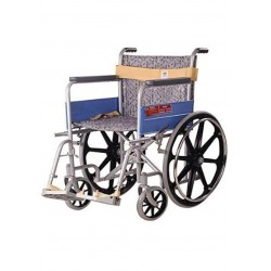 Vissco Invalid Wheelchair-Regular
