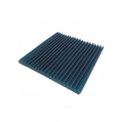 Wheelchair Corrugated Gel Pad