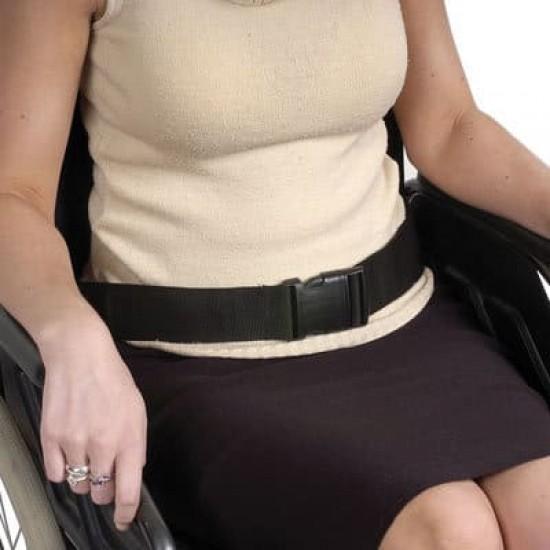 Wheelchair Safety Belt