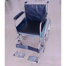 Karma Rainbow 7 Commode Wheelchair
