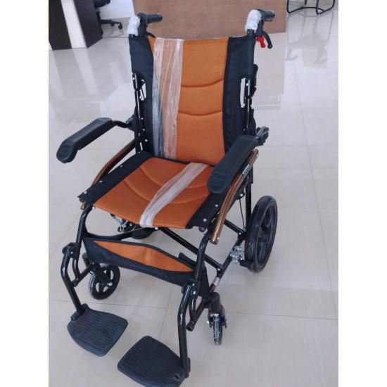 Karma Ryder 12 Wheelchair