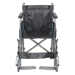 809 F12 Attendant Wheelchair
