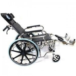 902 GC Reclining Wheelchair With Mag Wheel