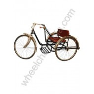 Handicapped Tricycle Regular Single Hand Drive
