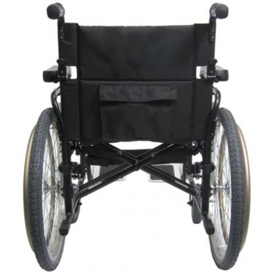 Karma 8020 X Wheelchair Flip Back Armrests Amp Detachable