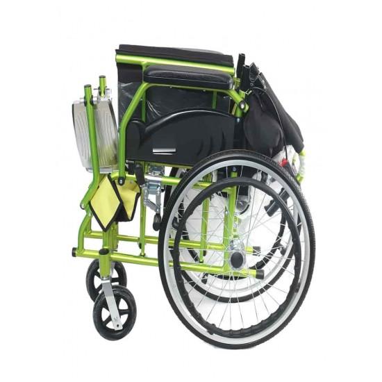 Karma Aurora 6 Aluminum Wheelchair