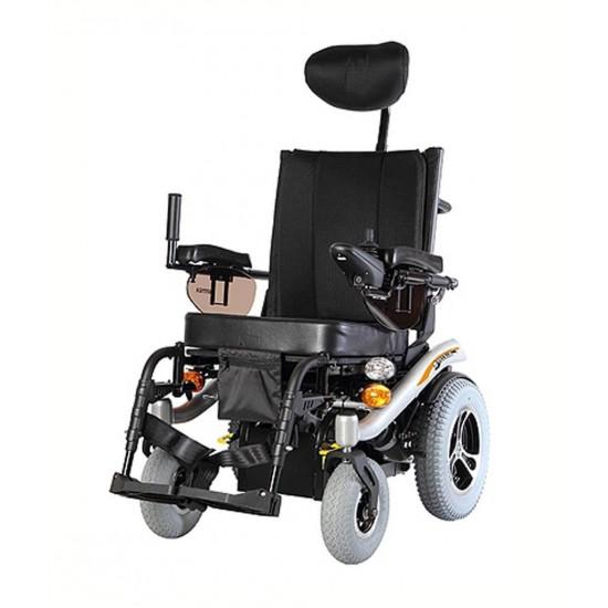 Karma Blazer Power Wheelchair