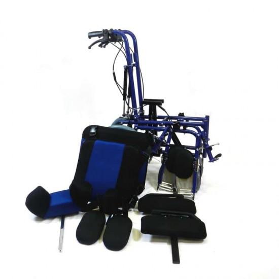 Wheelchair India Karma Cerebral Palsy Wheelchair Cp 200