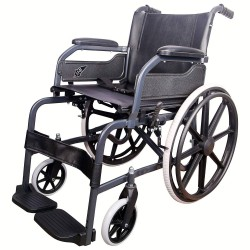 Karma Champion 200 Mag Wheel Wheelchair